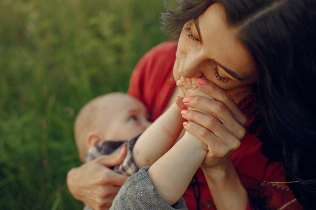 joyas leche materna